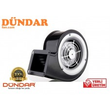 Dündar CS 16.2 Salyangoz Fan